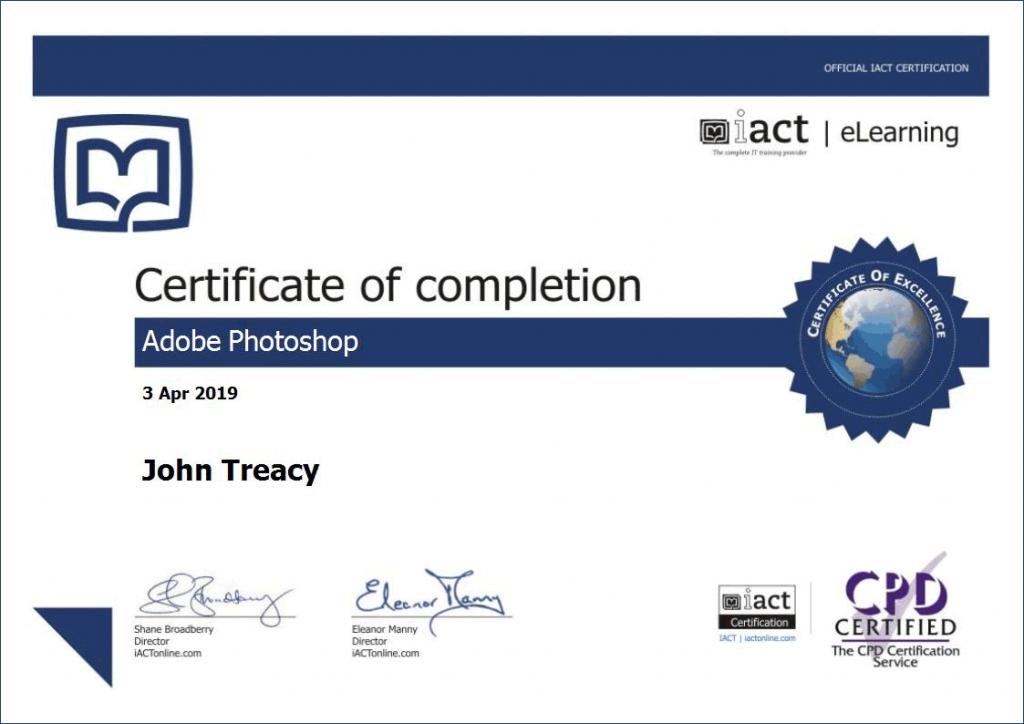 Adobe-Cert
